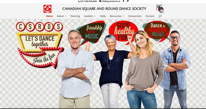 Digital Marketing for CSRDS